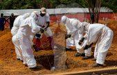 Brote de ébola deja mil 500 muertos en el Congo