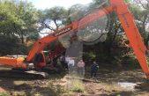 Reconocen regidores  trabajo preventivo de lluvias en Río San Juan