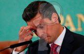 """""""Falsas"""" las acusaciones por corrupción: Peña Nieto"""