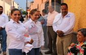 """Entregan obra en """"Andador Guadalupe Victoria"""" en Escobedo"""