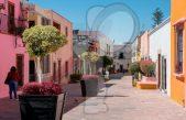 En situación de abandono 160 casas del Centro Histórico de Querétaro