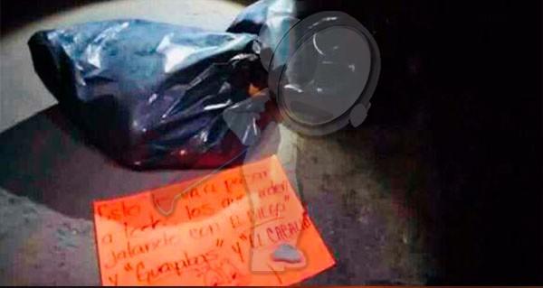 Localizan a seis ejecutados en bolsas de plástico en Puebla
