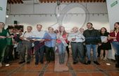 Atractivas actividades culturales y artísticas en Feria SJR 201