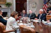 En medio de negociaciones, EUA presenta notificación arancelaria