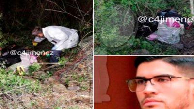 Secuestraron y mataron a Norberto por 500 mil pesos