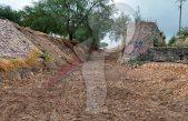Realiza CEI desazolve en río San Juan y arroyo Xhosdá