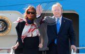Trump insulta al alcalde de Londres en su visita de Estado al Reino Unido