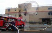Al menos 33 muertos en incendio de un estudio de animación en Japón