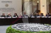 Convocan a trabajar en Sesión del Consejo Nacional de Seguridad