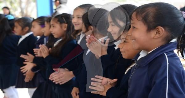 A vacaciones 109 mil 248 alumnos de educación básica en San Juan del Río