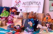 Se busca promover corredores artesanales indígenas