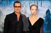 La tregua entre Angelina Jolie y Brad Pitt es una señal de tiempos de paz