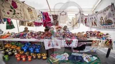Llevarán a cabo Feria Regional de Artesanías en SJR