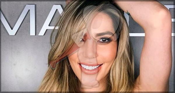 Frida Sofía participará en un reality show