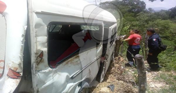 Un menor fallecido en accidente automovilístico en La Yerbabuena
