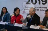 Destaca Querétaro por su confiable manejo de información