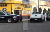 """""""Balacera en Loma Linda"""" oficiales heridos y dos detenidos en SJR"""