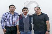 Rinde Protesta Omar Barrón como Secretario de Acción Juvenil