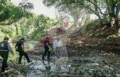 Supervisa Memo Vega bordos y Río San Juan para evitar inundaciones