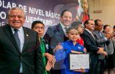 Clausuran Ciclo Escolar de Nivel Básico 2018-2019