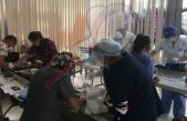 Más de 500 esterilizaciones en lo que va del año en SJR