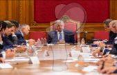 """""""Hay Confianza"""" AMLO tras reunión con banqueros"""