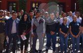 """Presentan Programa """"Denuncia de las 12 conductas sospechosas"""" en Escobedo"""