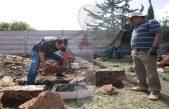 Construirán aula educativa en preescolar de Palma de Romero