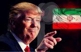 Advierte Trump a Irán que tenga cuidado con sus amenazas
