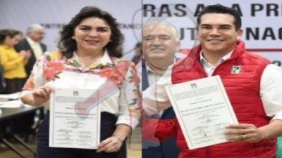Transparencia en uso de recursos del PRI: Ivonne Ortega
