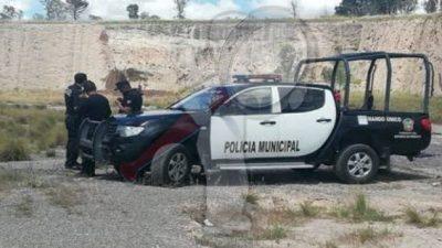 Encuentran a dos ejecutados en La Mina