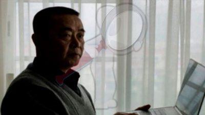 Periodista chino defensor de derechos humanos irá a cárcel 12 años