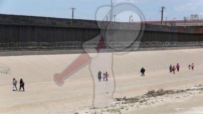 Pentágono usará fondos para Muro Fronterizo autorizó Corte Suprema de EU