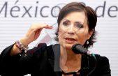 Suspende Juez cualquier orden de captura contra Rosario Robles
