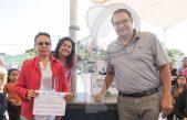Más de 13 mil familias beneficiadas con estufas ecológicas en SJR