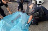 Riña deja un sujeto muerto en Pino Suárez Norte SJR