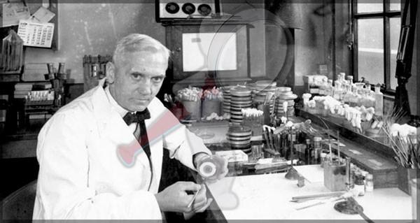 El gran descubrimiento de Alexander Fleming: La Penicilina