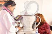 DIF de Tequisquiapan inicia programa gratuito de salud visual