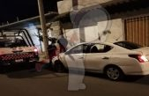Detienen a tres por presuntos delitos en zona oriente