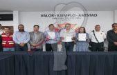 Destinarán 25% de multas de tránsito a Bomberos en SJR