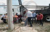 Invertirán 12 mdp para obras y apoyos sociales en La Estancia