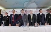 Francisco Domínguez pide a sus homólogos a mantener la paz en el país
