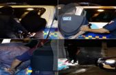 Localizan predio con autos robados en El Rodeo