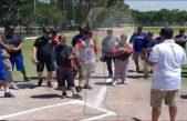 Con éxito finalizó Clínica de Desarrollo de Entrenadores de Béisbol