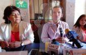 """PRI exhorta a poner """"alto"""" a los feminicidios en Qro"""