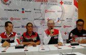 "Cruz Roja SJR invita a la carrera atlética ""Todo México Salvando Vidas"""