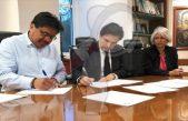 Firman IMSS e INPI convenio para fortalecer la atención médica en zonas indígenas