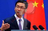 China sancionará a EUA por venta de armas a Taiwán