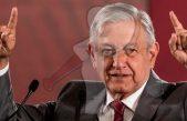 """""""Vamos bien"""", dice AMLO tras crecimiento de inversión extranjera"""