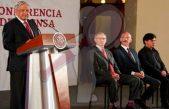 Recorta privilegios AMLO a dirigentes de sindicato de PEMEX